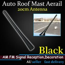 AU Rubber Top Antenna FM/AM Booster Receiver For BMW 318TI 323IC 318IC 1995-1999