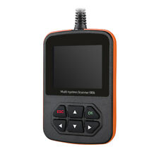 iCarsoft i908 For AUDI / VW OBD2 Diagnostic Code Reader Reset Scanner Tool