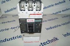 Siemens HJMA 3VL4140-3RR30-0AA0 Interruttore magnetotermico 400 A
