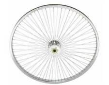 "26"" x 1.75 Hollow Hub Wheel 72 Spokes Cruiser Lowrider Trike Bikes"