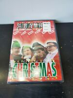 Saturday Night Live - Christmas (DVD, 2003) Comedy Skits Brand New Sealed