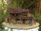 Miniature Dollhouse FAIRY GARDEN ~ Fairy Gnome Villa House Cottage ~ NEW