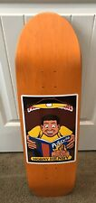 Blind Sanchez Fubk Horny Henry(Screened) Skateboard Deck-8.94x32