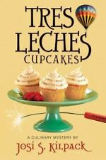 Tres Leches Cupcakes: A Culinary Mystery