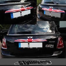 MINI ONE COOPER R56 R57 Cabri R58 Roadster R59 BAR TRONCO UNION JACK COLOR