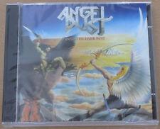 ANGEL DUST Into The Dark Past CD mandator hammerhawk exumer exodus sodom thrash