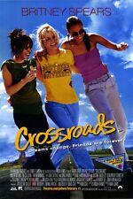 CROSSROADS Movie POSTER 27x40