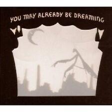 Neva Dinova - You May Already Be Dreaming  CD ALTERNATIVE ROCK Neuware