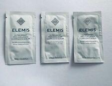 Elemis Ultra Smart Pro-Collagen Complex 12 Serum Samples 1.5ml x3