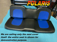 Polaris Ranger Crew 800 2010-20 New seat cover Crew 570 UTV Blue 998C