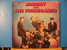 JOHNNY and THE HURRICANES Reveille Rock SURPRISE JTUAL53  Free UK post