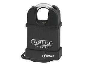 ABUS Mechanical - 83WP / 53mm extrem wetterfester Vorhängeschloss mit