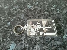 Breakfast at Tiffany's (Window) Jumbo Keyring. NEW. Audrey Hepburn. Screen Icon