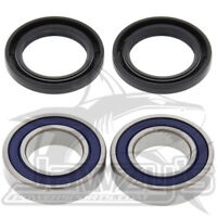 Front Wheel Bearings KIT with Seals WB89
