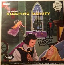 Art Gilmore Sleeping Beauty b/w the Story of Suzette Capitol CK-1010 1959 VGC