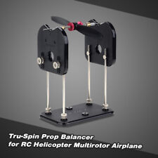 Tru-Spin Prop Balancer for RC Helicopter Multirotor Airplane Q8Q4