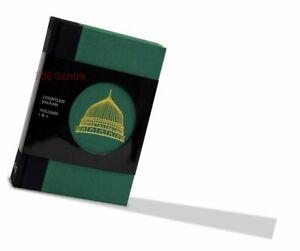 Countless Salaam, Unique English 2 Vol Set Salutations, Salawat Salaat-u Salam