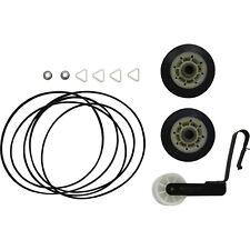 Dryer Rebuild Kit Belt Repair Whirlpool Maytag KitchenAid Kenmore Part 4392065