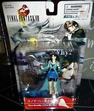 1999 Bandai Final Fantasy 8 VIII Rinoa Heartilly Action Figure Figur