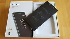 Sony XPERIA z5 Premium 32gb Nero/SIM-lock e contrattuali libero/con Pellicola