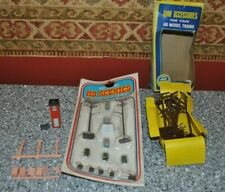 AHM Accessories+Life Like Telephone Poles + more for HO Scale Model Trains