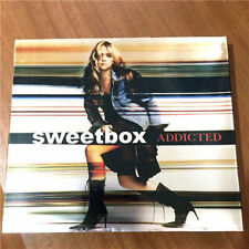Sweetbox  Addicted  AVCD-61004  JAPAN CD C-108