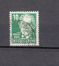 DDR, 330  Köpfe II,  gestempelt, einwandfrei ,siehe Scan