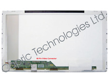 "N156BGE-L21 REV C1 15.6"" HD LED Screen for Toshiba Satellite Pro C660-1NR"