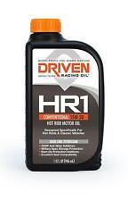 Gibbs Driven HR1 Conventional Hot Rod Oil High Zinc 15W-50 Case of 12 02106
