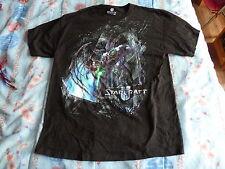 Tee shirt Starcraft 2 neuf taille L