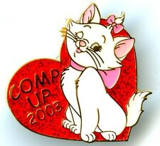Disney Store Japan - Cast Exclusive - Comp Up 2003 (Marie - The Aristocats)