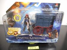 PIRATES OF THE CARIBBEAN BATTLE PACK CAPTAIN JACK SPARROW ON STRANGER TIDES 5917