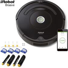 IRobot Roomba 675 Robot Aspiradora con conectividad Wi-fi Con Kit De Recarga