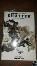 Shutter Vol 1 Tpb Joe Keatinge Lelia Del Luca - wonderlust
