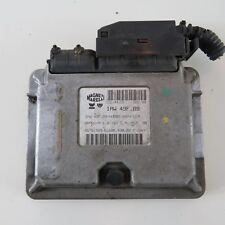 Centralina motore ECU 46761565  Fiat Brava 1995-2001 usata (26012 16-2-A-1)