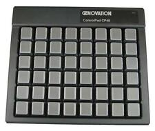 Genovation ControlPad CP48 USB Virtual Serial