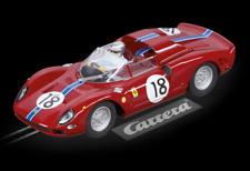Carrera CA27536 Ferrari 365 P2 North America Racing, mint unused