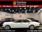 1989 Rolls-Royce Silver Spirit/Spur/Dawn  1989 Rolls-Royce Silver Spur, White with 60764 Miles available now!
