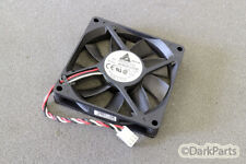 Cisco 800-12219-01 Fan Delta AFB0812VHB-F00R 80x80x15mm 3-Pin 3-Wire