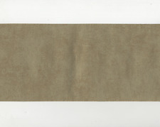 Plain Gold - Wallpaper Border - 17.6cm Wide