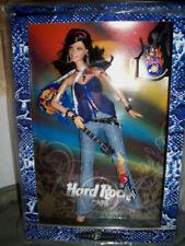 Barbie hard rock cafe #3 2005 con tatoo como Tokidoki friend NRFB