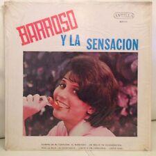 Abelardo Barroso y La Sensacion - ANTILLA REC -Mint