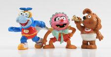 Muppet Show 3 x Muppets Babies Maia & Borges Figuren M+B