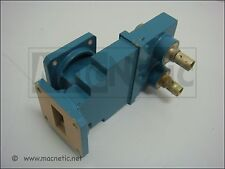 MDL 112MH36-1 - M3922/53  waveguide