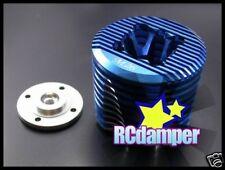 ALUMINUM ENGINE COOLING HEAD HEATSINK TEAM LOSI 1/8 LST