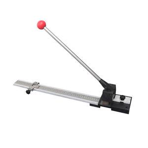 PVC Creasing Matrix Cutting Machine Indentation Mould Cutter Die Cutting Tools