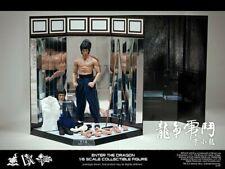 Hot Toys Bruce Lee DX04