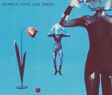 Infadels - Love Like Semtex    *** BRAND NEW CD ***