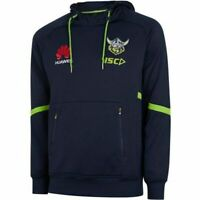 Canberra Raiders NRL ISC 2019 Players Squad Hoody Hoodie Sizes S-5XL! T9