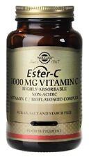 Solgar Linea Vitamine Minerali Ester-c Plus 1000 Integratore 90 Tavolette
